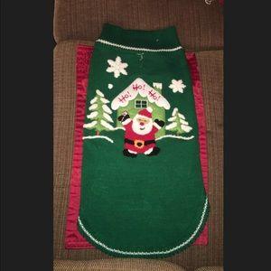 Other - Dog Christmas Shirt 🎄🎁